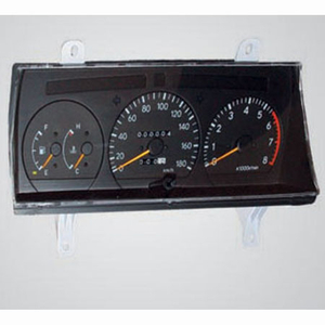 ZB125E Light Vehicle Car Meter