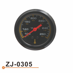 ZJ-0305 Water Temperarture Gauge