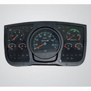 ZB224E Heavy Trucks Meter