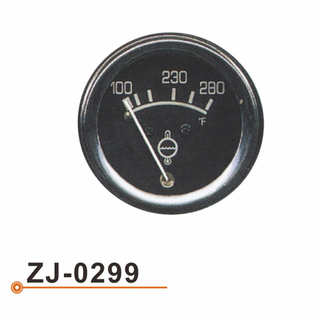 ZJ-0299 Water Temperarture Gauge