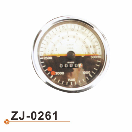 ZJ-0261 Working Hour Meter