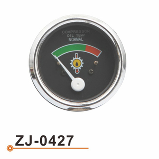 ZJ-0427 Oil Temperature Gauge