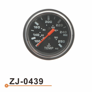 ZJ-0439 Water Temperarture Gauge