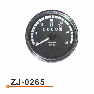 ZJ-0265 Working Hour Meter