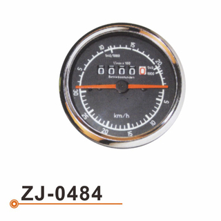 ZJ-0484 Working Hour Meter