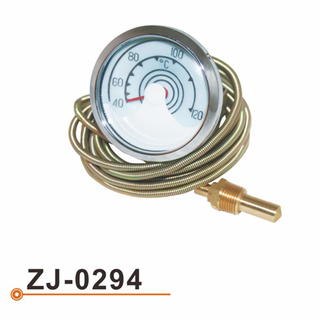 ZJ-0294 Water Temperarture Gauge