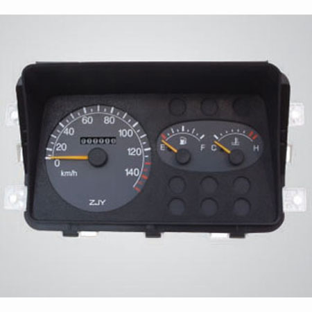 ZB129F Mini Car Meter