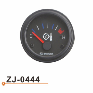 ZJ-0444 Oil Temperature Gauge