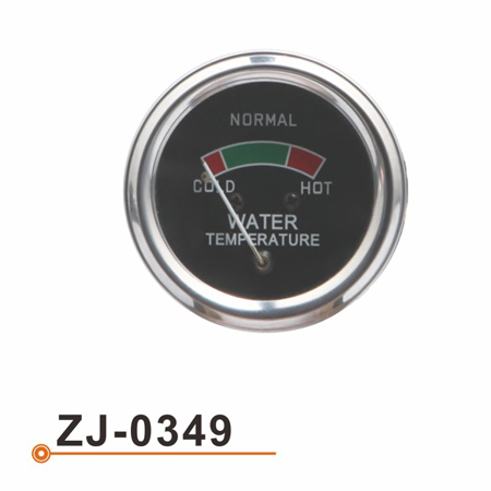 ZJ-0349 Water Temperarture Gauge