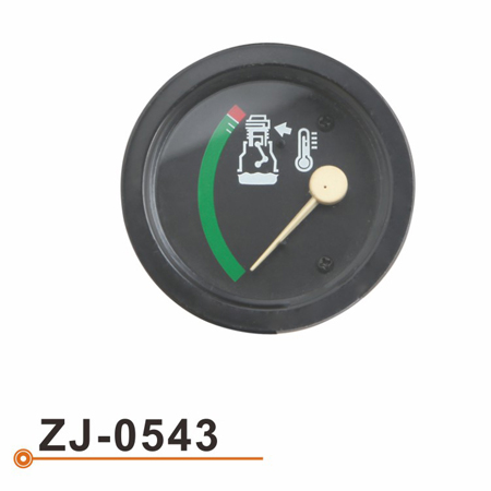 ZJ-0543 Water Temperarture Gauge
