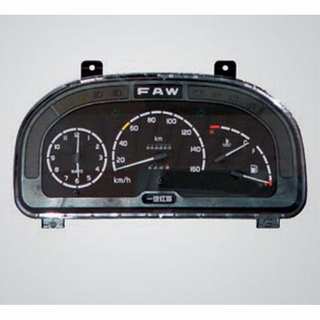 ZB146 Agricultural Vehicles Meter